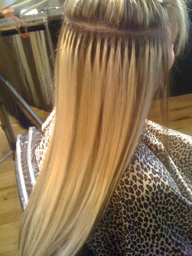 60 best images about extensions on pinterest shampoo bowls extensions and hair salons - Beauty salon hair extensions ...