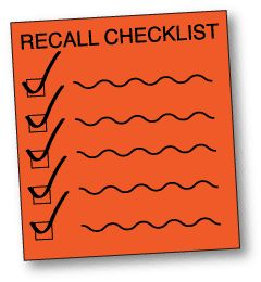 The 5 Steps Involved in a Food Recall - Acting quickly can fend off product liability claims In 2015, USDA recalled approximately 150 food products. The CPSC averages one recall every day. But mandatory food recalls are rare; most recalls originate with the company that produces the food product. The CDC and other reporting systems... - http://www.products-liability-insurance.com/5-steps-involved-food-recall/