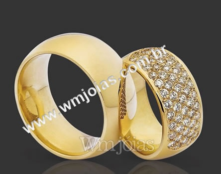 Aliança  Wedding ring
