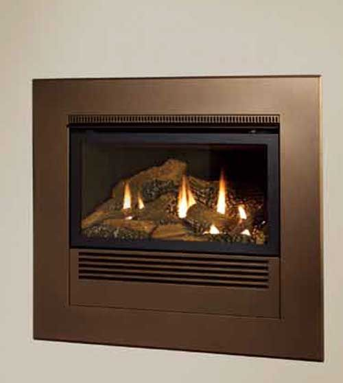 Superb Home Fireplaces Gas Fireplaces Empire Mantis Beutiful Home Inspiration Aditmahrainfo