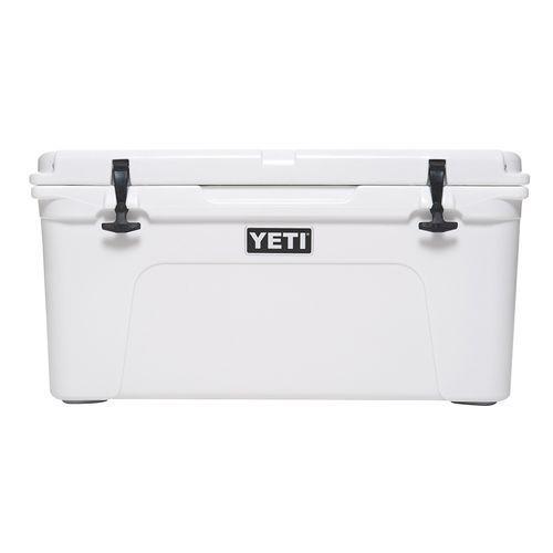 YETI 65 TUNDRA COOLER - White -  New in the Box - FREE SHIPPING  #Yeti