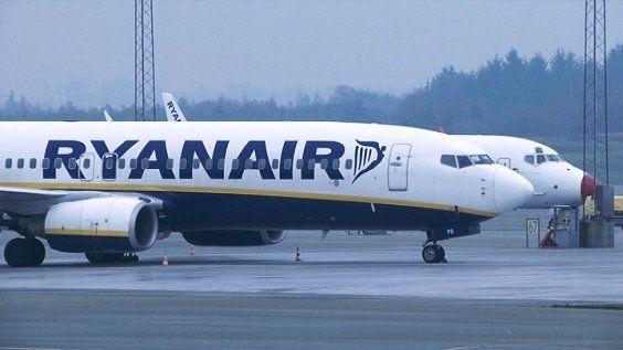 DF'ere siger nej til Ryanair-boykot - tvsyd.dk - TV SYD - Nyheder - Lokal - Vejle