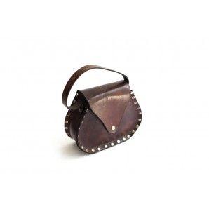 Agarapati Leather El Çantası