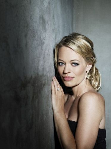 """Katya Haas"" maybe - Jeri Ryan"