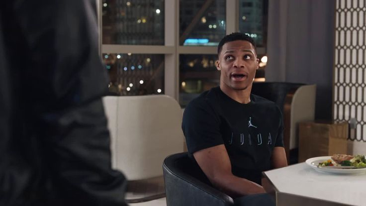 "AbanCommercials: Foot Locker TV Commercial  • Foot Locker advertsiment  • Jordan – Stats featuring Russell Westbrook  • Foot Locker Jordan – Stats featuring Russell Westbrook  TV commercial • Everyone knows about the triple doubles, but Russell Westbrook does whatever it takes to win. Including putting up big numbers in plenty of more ""unofficial"" stats. #FebBringsTheBest"