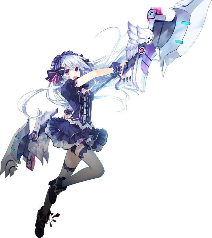Character Design Zerochan : Fairy fencer f tiara art by tsunako zerochan