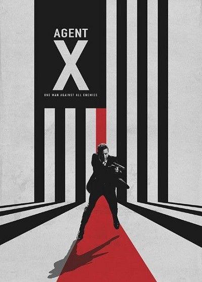 Agent X - 1. Sezon Tüm Bölümler ( WEB-DL XviD ) Türkçe Dublaj indir