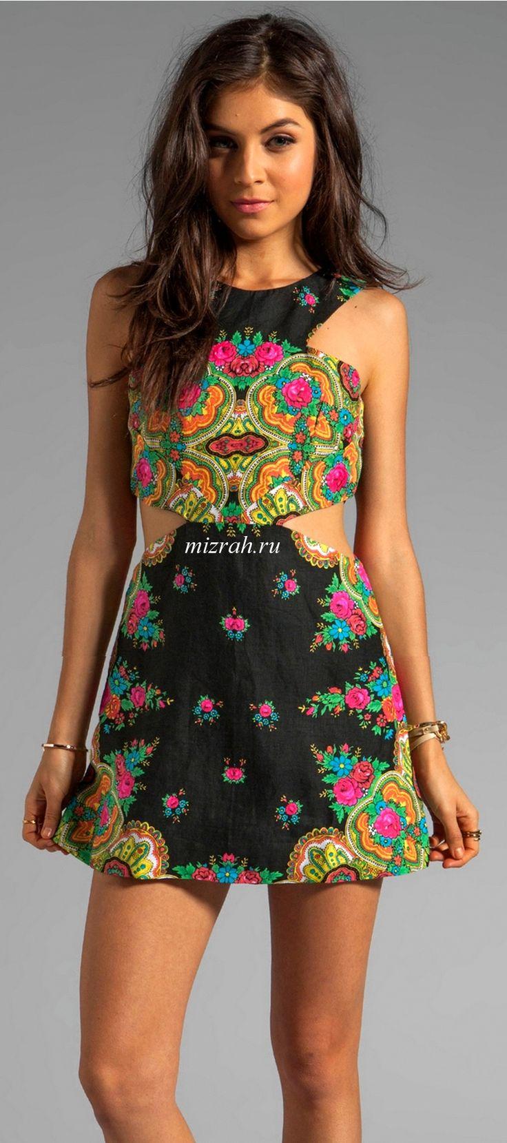 """Изумительное """"резаное"""" платье от Shakuhachi, и не только оно. Шьем сами. Обсуждение на LiveInternet - Российский Сервис Онлайн-Дневников"""