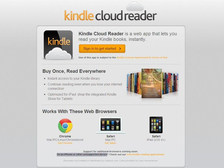Amazon launches Kindle Cloud Reader to side-step App Store | Amazon has launched the Kindle Cloud Reader, a web-based ebook application that is 'optimised for iPad'. Buying advice from the leading technology site