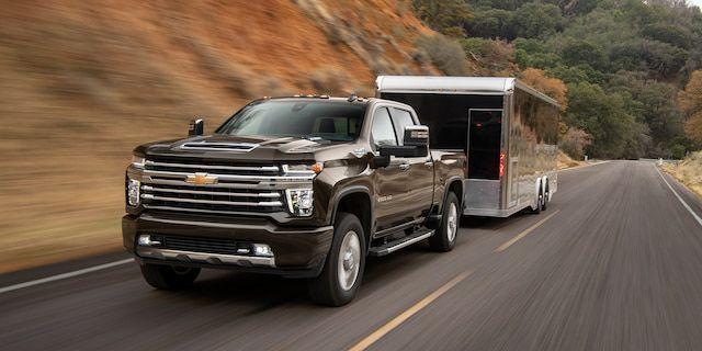 Chevrolet Cars Trucks Suvs Crossovers And Vans Chevrolet