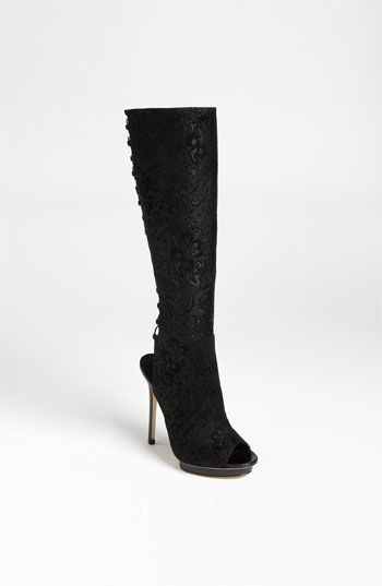 :: Fall 2012 ::  Sexy Black Boot : Every girl needs a pair    : B Brian Atwood : 'Charlette' Boot  Nordstrom