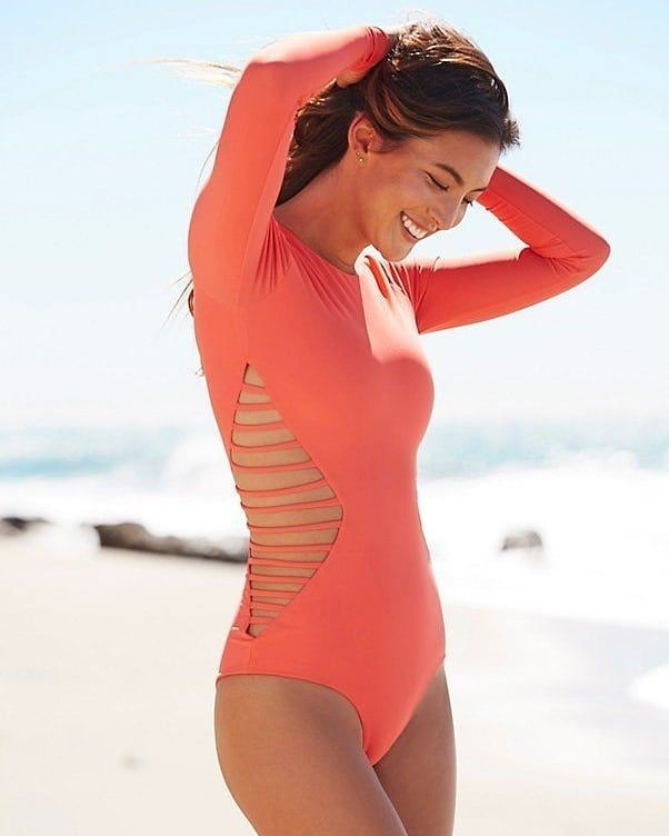 7ceb3cba30 Bikini Basix | SWIMWEAR in 2019 | Swimwear, Summer bathing suits ...