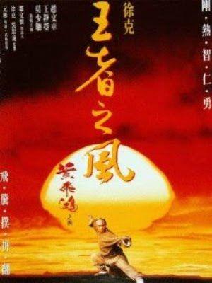 Phim Hoàng Phi Hồng 4