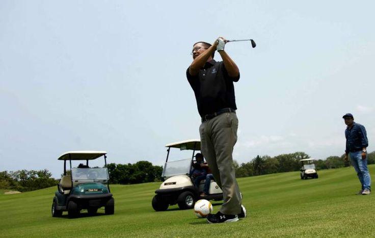 Honduras se prepara para la segunda edición del PGA Tour Latinoamérica - Diario Diez