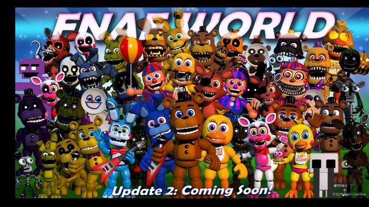 fnaf halloween update nightmare springtrap
