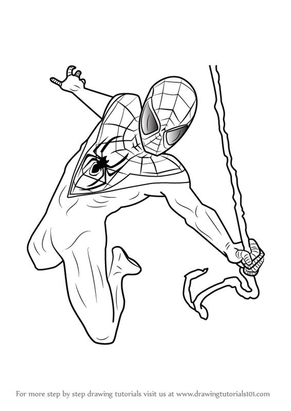 Pin By Angie Dannewitz Johnson On Iron Spiderman Party Spider Coloring Page Spiderman Coloring Coloring Pages