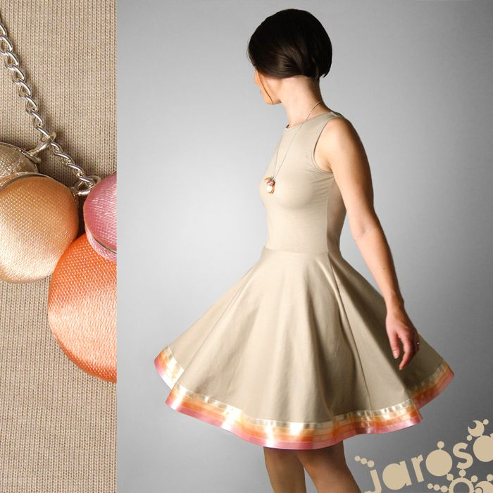 náhrdelník k šatům Pouze náhrdelník na objednávku