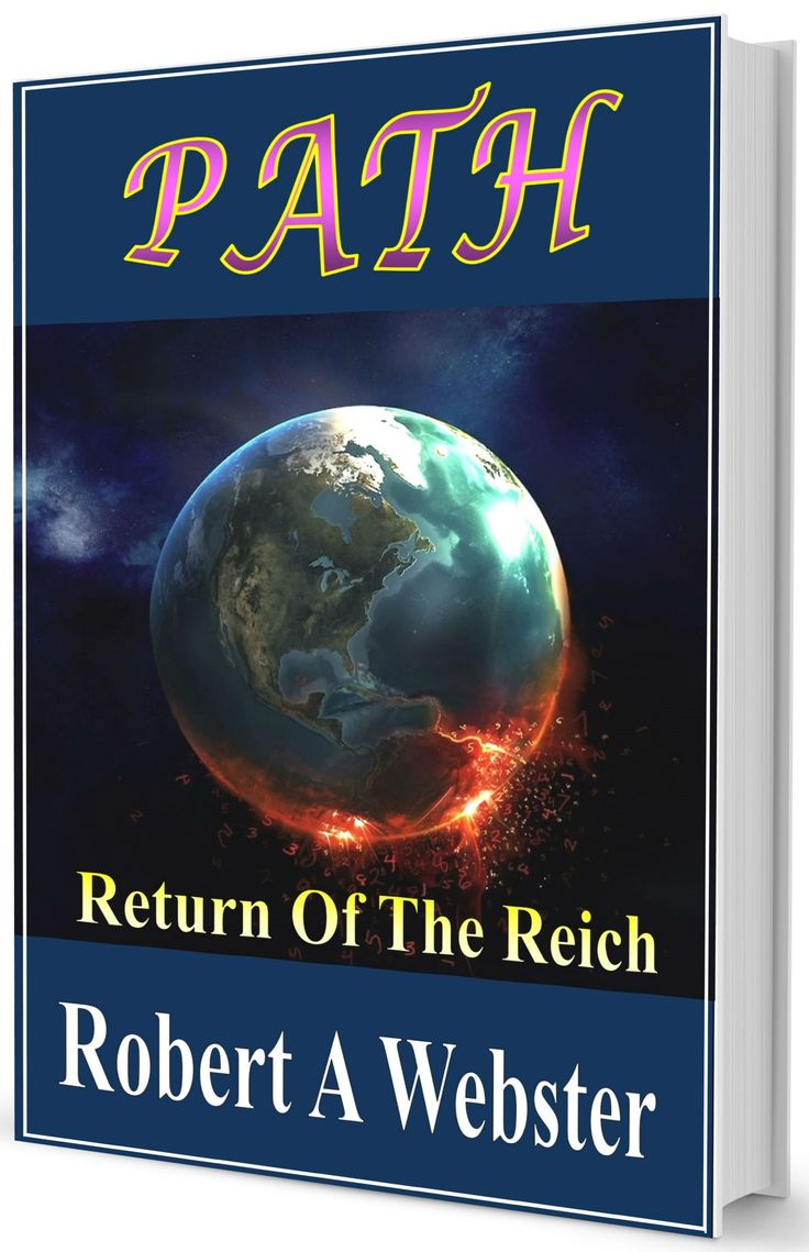 P.A.T.H - Paranormal Assisted Treasure Hunters - Return of the Reich
