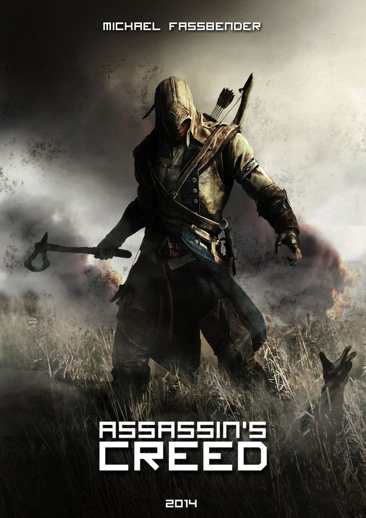 Download Assassin's Creed 2015 Movie Torrent - http ...