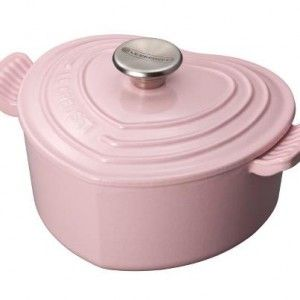 le creuset pink - Kuche In Pink