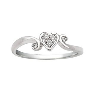 The 25+ best Promise rings for girlfriend ideas on ...