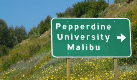 Pepperdine