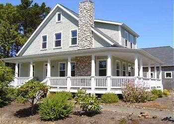 Bella Beach Vacation Homes, Oregon Coast Vacation Rentals   Depoe Bay Oregon  $2050 For 4