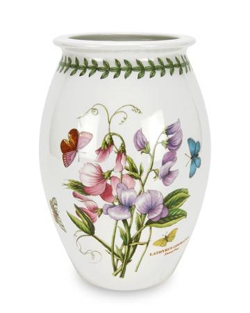 Portmeirion china vase. Love love love this design.