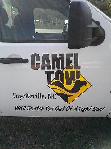 Camel Tow, Fayetteville, NC | Weird U.S. | Pinterest ...