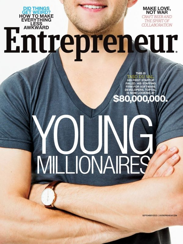 Best 25+ Entrepreneur magazine ideas on Pinterest | Magazine jobs ...
