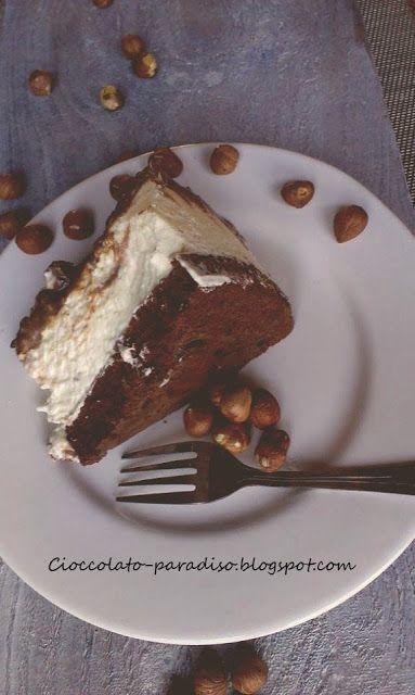 Ciasto Milka
