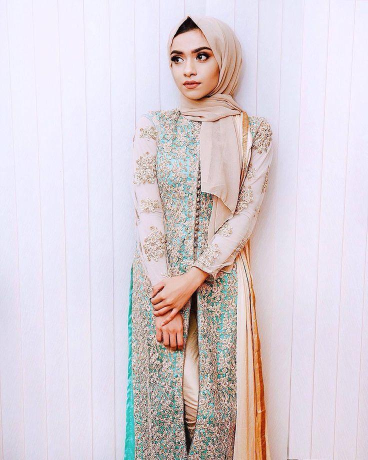 1000 Ideas About Hijab Fashion On Pinterest Hijab Styles Fashion Muslimah And Hijabs