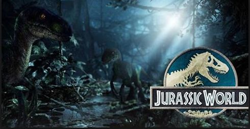 Sonzcrush: Download Jurassic World (2015) WEB-DL Full Movie