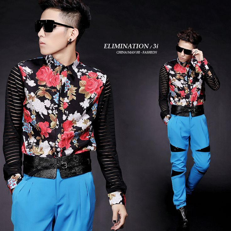17 Best images about Asian fashion inspiration for men on ...