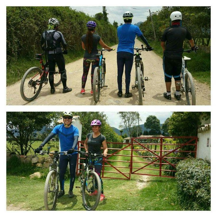 """""""Disfruta el trayecto la meta ya la tienes ganada desde el  comienzo"""" #crosscountry #crosscountryColombia #mtbcolombia #mountainbike #bicimaniacosoficial #mtb #mtbecuador #Ecuador #colombia #mundodasbikes #cycling #bike #nature #bici #instamtb #amoralpedal #mtblife #scott #bogota #bicicleta #tomaReplenish #tomamosReplenish #EliteMTB #CarlosCajiao #PutumayoMLM by elite.mtb"""