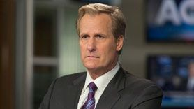 Jeff Daniels took us by surprise by winning Best Drama Actor in 2013. So why are we ranking him so low this year?