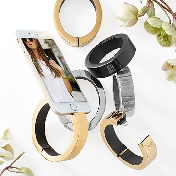 iPhone Charging Bracelet #makeyourmark