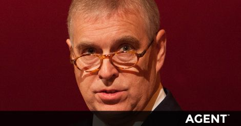 Prince Andrew is urging UK firms to take a glass half-full view of the expected Brexit impact on business, and look for opportunities rather than setbacks.
