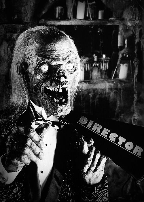 movie host creepshow halloween