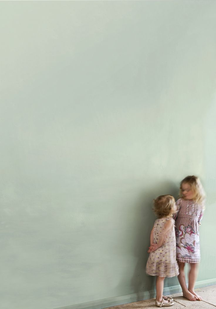 Wall Paint by Annie Sloan - Duck Egg Blue