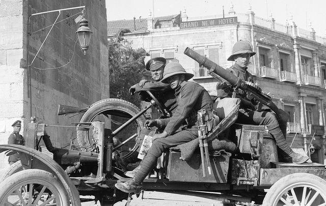 Model T Ford Forum: 1916 Australian WWI Model T Ford