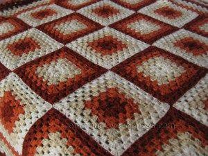 Manta, blanket, afghan