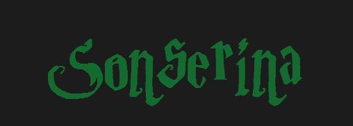 Sonserina   Hogwarts online