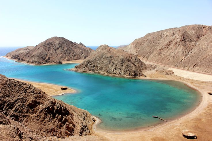 The Fjord Bay .. Taba .. Nuweiba .. South Sinai .. Egypt