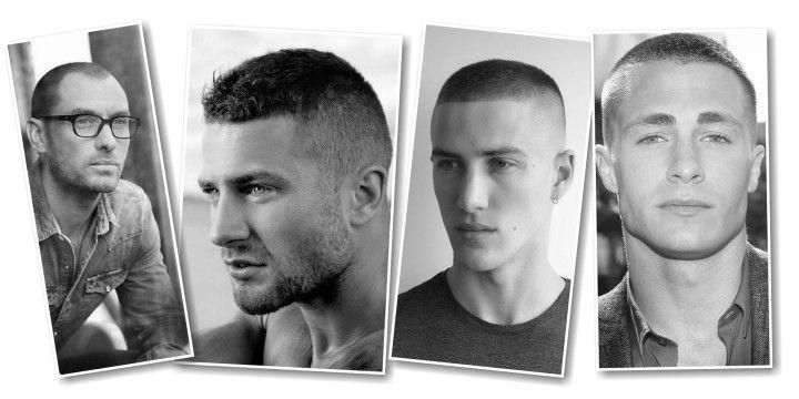 Angesagte Frisuren gibt es für jeden Anlass, also auch für den Herbst 2017. Fünf trendige Frisuren für Männer gibt's in diesem Beitrag zu sehen.