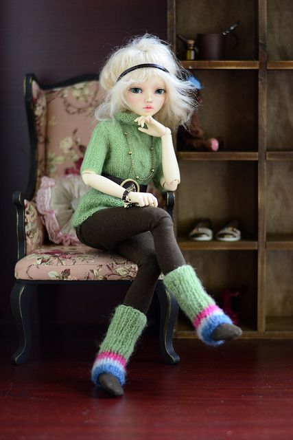 BJD, beautifull picture!