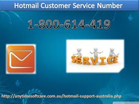 Resolve Hotmail Sign-In Glitches Using Hotmail Customer Service Number 1-800-614-419   Connect with Hotmail Customer Service Number where experts who have stocked knowledge and experience to deal with Hotmail Account. They will provide you how-to guide and prompt ways to fix all sorts of bugs in minimal time. To make an interactive approach simply ring our toll-free no.1-800-614-419 and get better results with the specialized team. Don't waste your time. Get one-shot solution at your…
