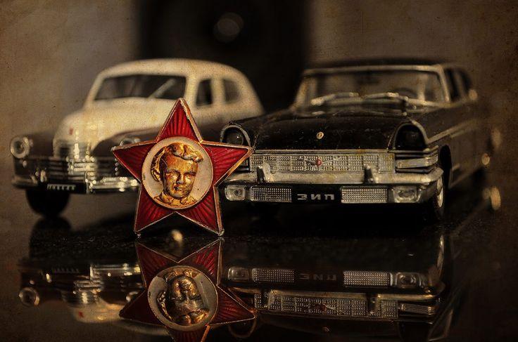 Масштабные модели автомобилей. Model cars.