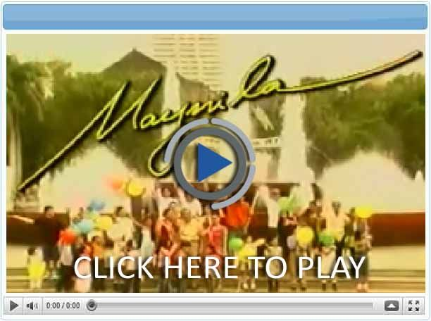 Maynila - Pinoy Show Biz  Your Online Pinoy Showbiz Portal