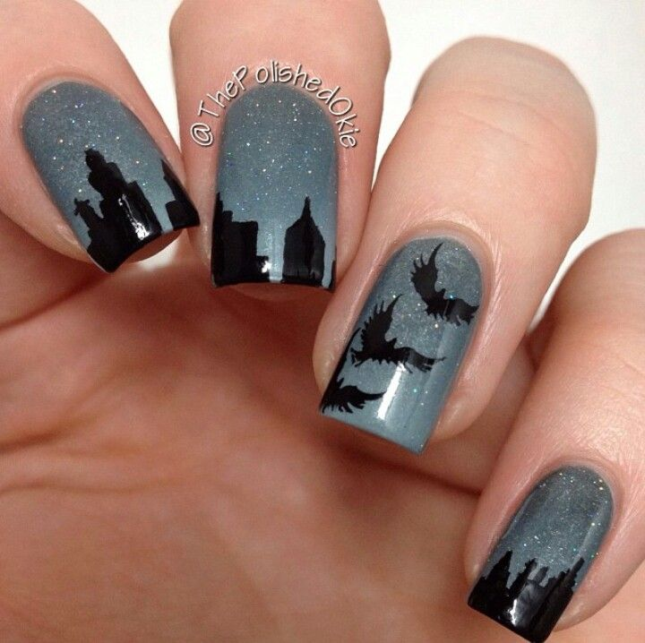 The 25 best divergent nails ideas on pinterest bird nail art divergent nail ideas prinsesfo Image collections